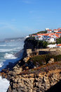 Azenhas do Mar Stock Images