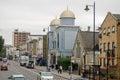 Aziziye Mosque, Hackney, London