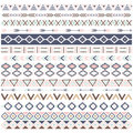 Aztec Borders Collections