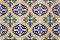 Azulejo 2 Royalty Free Stock Images