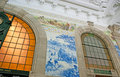 Azulejo tiled decors