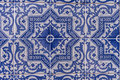 Azulejos Portuguese tiles