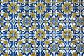 Azulejos, Traditional Portugue...