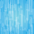 Azure seamless backround background with transparent white rectangles Royalty Free Stock Photos