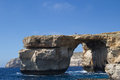 Azure Window Royalty Free Stock Photos