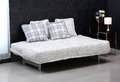 Bâti de sofa confortable Images stock