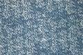 Błękitny tkanina projekt Obrazy Stock