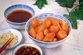 Ba kut teh Royalty Free Stock Image