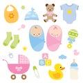 Deti a dieťa produkty
