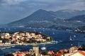Babin Kuk Dubrovnik Royalty Free Stock Photo