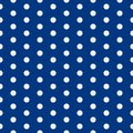 Baby background. Polka dot pattern. Vector illustration with small circles. Dotted background. EPS 10.