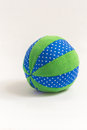 Baby ball toy for children Royalty Free Stock Images