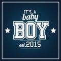 Baby Boy 2015