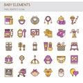 Baby Elements