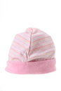 Baby Hat Stock Image