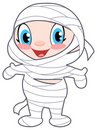 Baby mummy Stock Photos