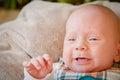 Baby Talk Royalty Free Stock Photo