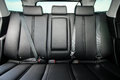 Back passenger seats in modern car Royalty Free Stock Photo