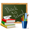 Back to school. Royalty Free Stock Images