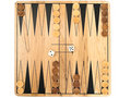 Backgammon Royalty Free Stock Photos