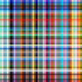 Backgr五颜六色的模式象素 免版税库存照片
