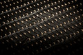 Background abstract from chain mail of viking Royalty Free Stock Photo