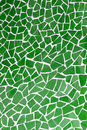 Background of an abstract pattern with mosaic bits Royalty Free Stock Images