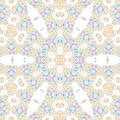 Background with abstract pattern white color Royalty Free Stock Photography