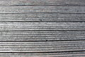 Background with anthracite wood planks for different occasions Royalty Free Stock Photos