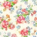 Background, B, Roses, Shape, Orientation Arrows, Photographure Texture