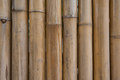 Background of bamboo mat texture Royalty Free Stock Photo