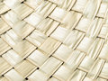 Background of bamboo strips Royalty Free Stock Photo