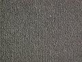 Background of black carpet or foot scraper or door mat texture Royalty Free Stock Photo