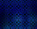 Background blue blur dark geometric wallpaper Στοκ Εικόνες