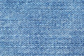 Background blue jeans Royalty Free Stock Photos