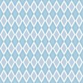Background blue with rhombus Royalty Free Stock Photography