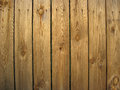 Background from boards of wooden fence the gray Stock Photo