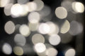 Background bokeh of party lights Royalty Free Stock Photo