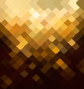 Background with a brown tile Royalty Free Stock Images
