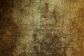 Background brown wall texture abstract grunge ruined scratched Royalty Free Stock Photo