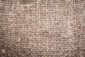 Background of burlap hessian sacking texture Royalty Free Stock Images