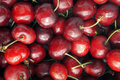 Background of Cherry texture Royalty Free Stock Photo