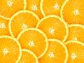 De naranja