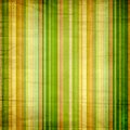 Background with colorful green, yellow stripes Stock Photos