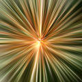 Background - coloured explosion Royalty Free Stock Photo