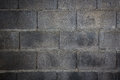 Background of concrete solid brick wall the old Royalty Free Stock Photo