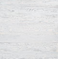 Background consisting of wooden horizontal planks coloured with white paint Royalty Free Stock Photo