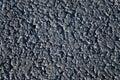 Background of road asphalt coating