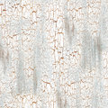 Background crackled white paint wood Royalty Free Stock Images