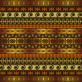 Background with ethnic ornaments Royalty Free Stock Images